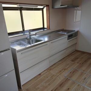 平山邸5(キッチン)